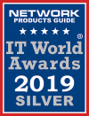 iboss Cloud Wins in the 14th Annual 2019 IT World Award® for Cloud Security
