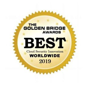 iboss wins Cloud Security Innovation at the 2019 Golden Bridge Awards