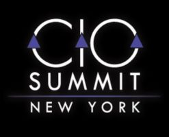 CIO New York Summit