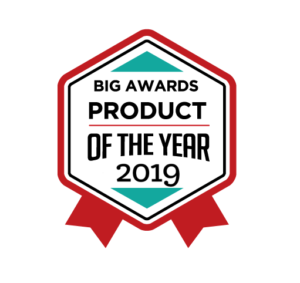 iboss wins Product of the Year - Enterprise - Technology at the 2019 BIG Awards for Business