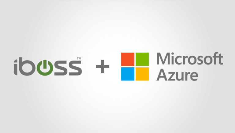 iboss and Microsoft Azure Working Together to Enable Secured Virtual Hubs