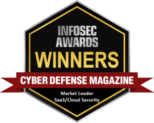 Cyber Defense Magazine awards iboss with the MArket Leader SaaS/Cloud Security award at the 8th Annual InfoSec Awards during RSAC 2020