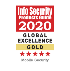 Info Security Products Guide names iboss a Gold Winner for Mobile Security in the 2020 Global Excellence Awards
