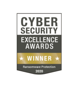 Cybersecurity Insiders announced iboss as a Gold Winner for Ransomware Protection in the 2020 Cybersecurity Excellence Awards