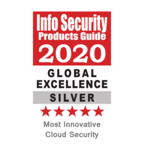Info Security Products Guide names iboss a Silver Winner for Most Innovative Cloud Security in the 2020 Global Excellence Awards
