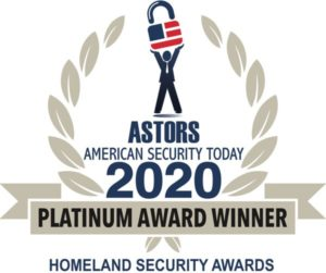 American Security Today names iboss a Platinum Award Winner for Best Network Security Solution in the 2020 Homeland Security Awards