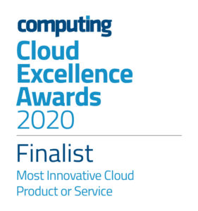Most Innovative Cloud Product or Service